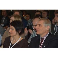 I. Nemzetközi fokhagymakonferencia Madridban