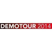 VOGEL-NOOT DEMOTOUR 2014