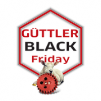 Black Friday Güttler akció!! 2018.11.19-23.