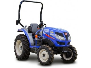 ISEKI TG 6370 AL kompakt traktor