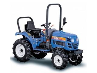 ISEKI TM3215 AL/AHL kompakt traktor