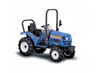 ISEKI TM 3265 kompakt traktor
