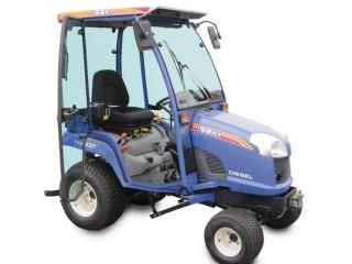 ISEKI TXG 237 kompakt traktor
