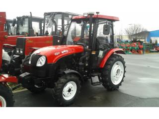 YTO 404 traktor