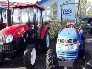 YTO 504 traktor