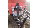 JJBROCH pneumatikus vetőgép