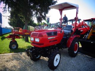 JINMA 164Y(4WD) traktor