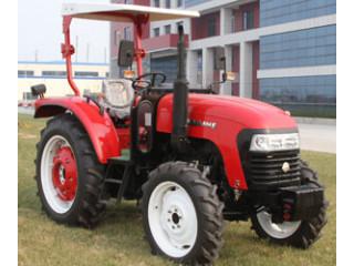 JINMA HHJM-504E(4WD) traktor