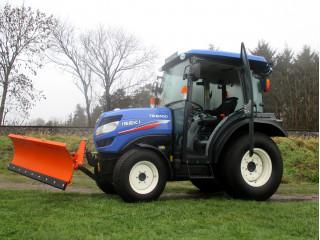ISEKI TG 6400 AHL kompakt traktor