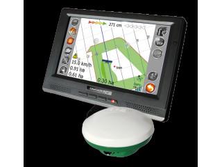 LineGuide 800 sorvezető EPS GPS vevővel