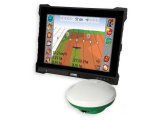 LineGuide 1000 sorvezető EPS GPS vevővel