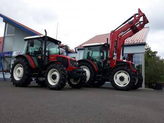 ArmaTrac 1054e+ traktorok