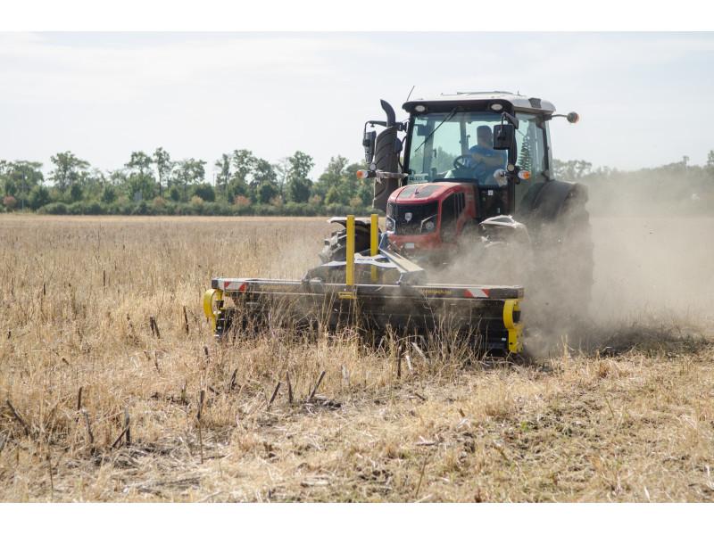 ArmaTrac 1254 Lux traktorok