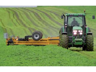 Müthing MU-FARMER szárzúzó