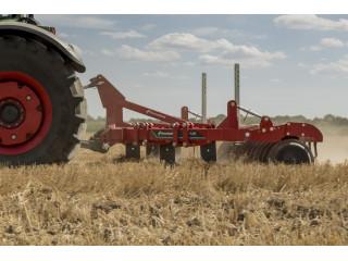 KVERNELAND Flatliner talajlazító
