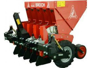JJBroch BUL fokhagyma mechanikus vetőgép