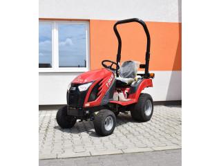 TYM T194 szubkompakt traktor