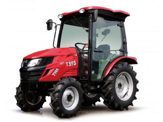 TYM T395 traktor