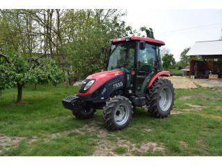 TYM T555 traktor
