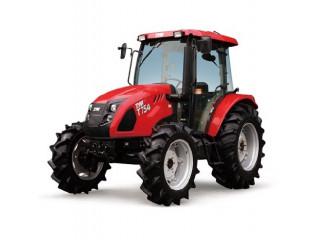 TYM T754CAB traktor