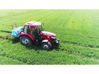 TYM T854/T1004/T1104 traktor