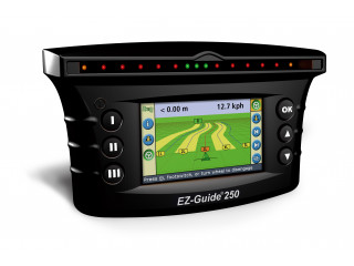 EZ-Guide 250 sorvezető