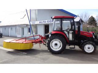 YTO 554 traktor