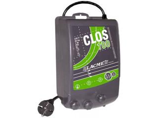 Clos 100 hálózati villanypásztor