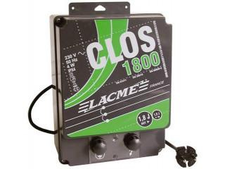 Clos-1800 hálózati villanypásztor