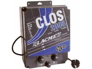 Clos 2005 hálózati villanypásztor