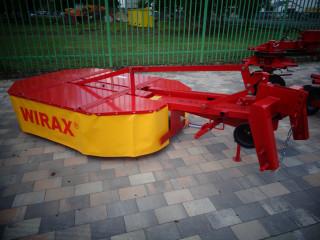 WIRAX fűkaszák