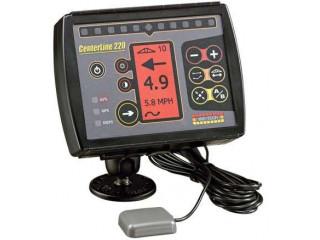 GPS vezérlésű nyomkövető rendszerek, CENTERLINE