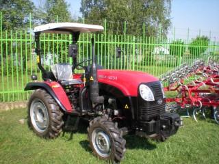 YTO-254 traktor